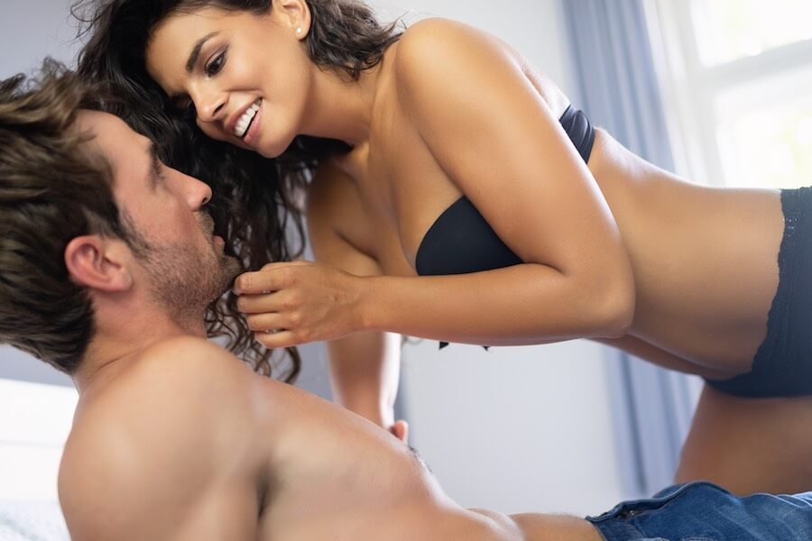 Attraktiver für Frauen