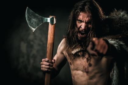 Männlicher werden - Bist du aggressionsgehemmt?
