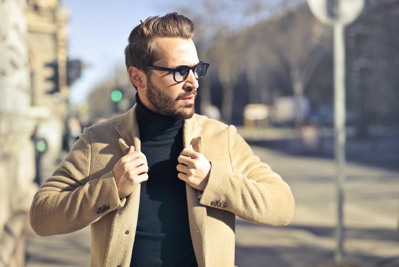 Mode Tipps Für Männer Schritt Für Schritt Anleitung Teil I