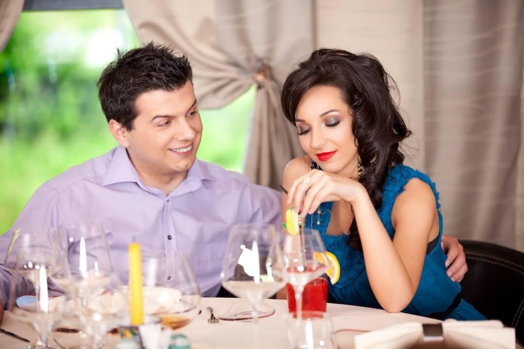 Flirten als Mann - Wie eklig flirtest du