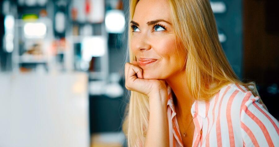 Komplimente machen - Frauen lieben gute Komplimente