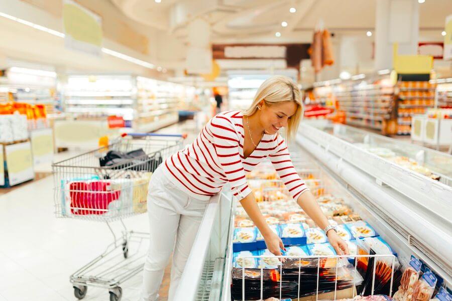 Komplimente machen - Im Alltag, im Supermarkt, überall ist es möglich