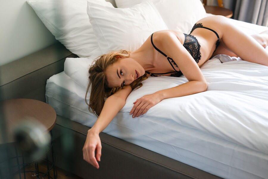 Nofap - Du musst erstnoch deine Doktorarbeit schreiben, bevor sie mit dir schlafen will