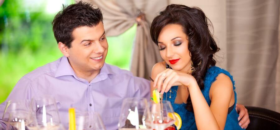 Flirten lernen - Du willst sie schnell ins Bett bekommen? Was hast du zu verbergen?