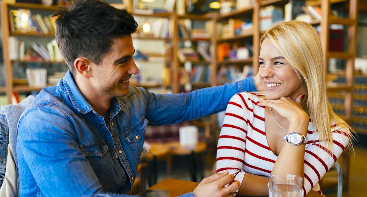 Flirtsprüche für männer chat