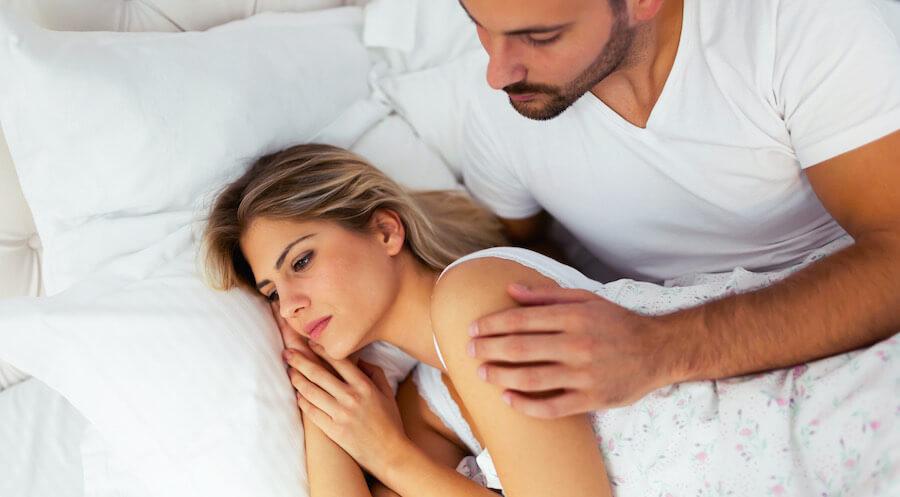Narzissten umgibt eine kühle Attraktivität, die dich dazu bringt, immer wieder nachzugeben