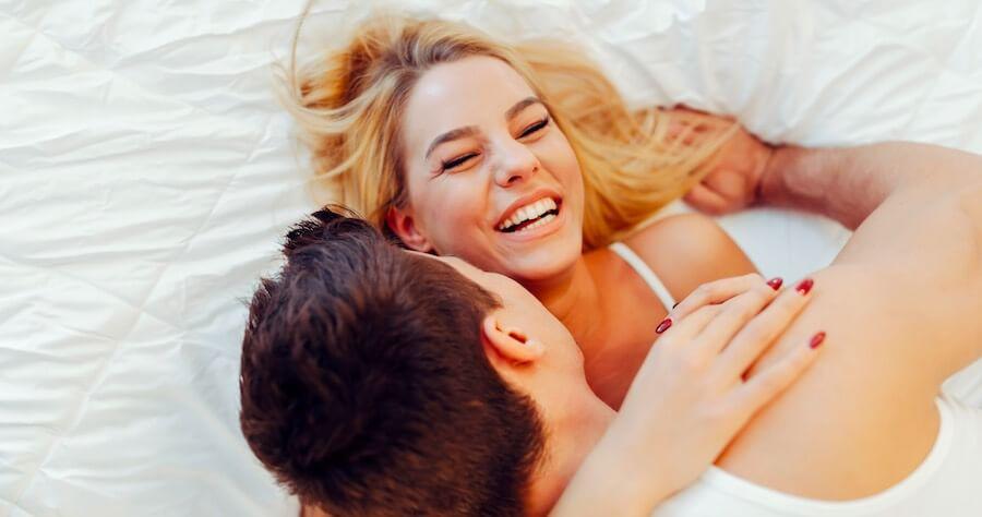 Lege die Eifersucht ab, für eine harmonische Beziehung