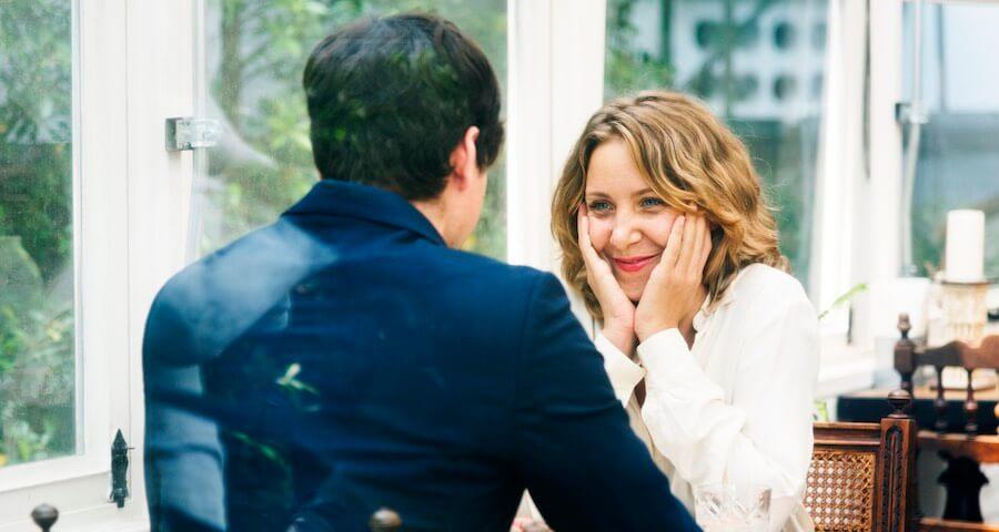Wollen Frauen einen schüchternen Mann?