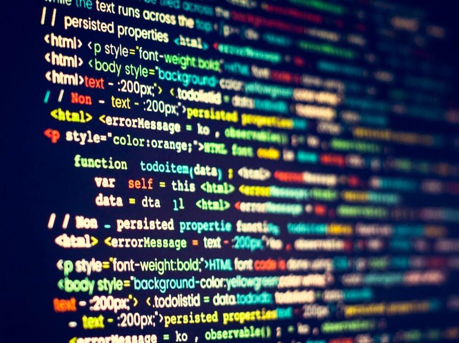 Glaubenssätze sind wie Computerprogramme