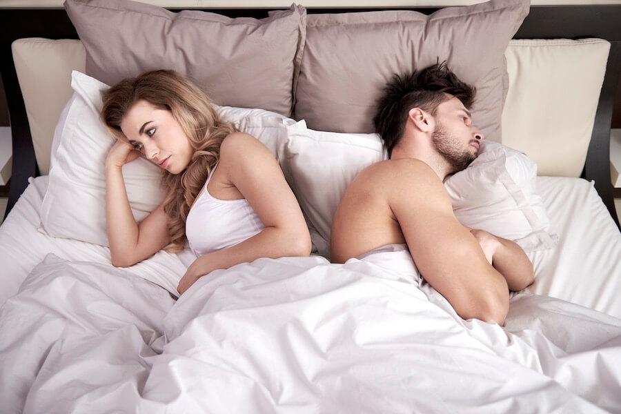 Pornos als Lösung für ein eingeschlafenes Sexleben?
