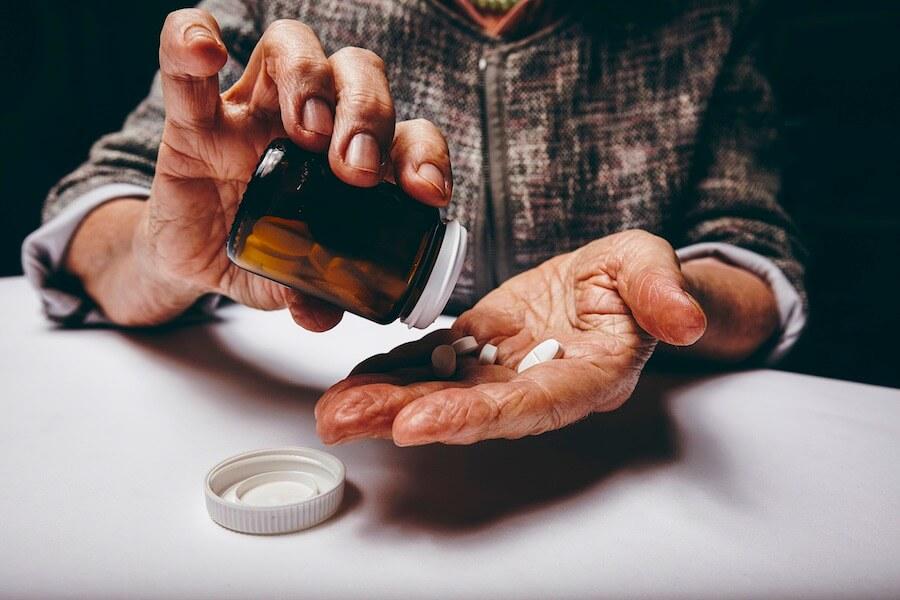 Die magische Pille - Am besten viele davon