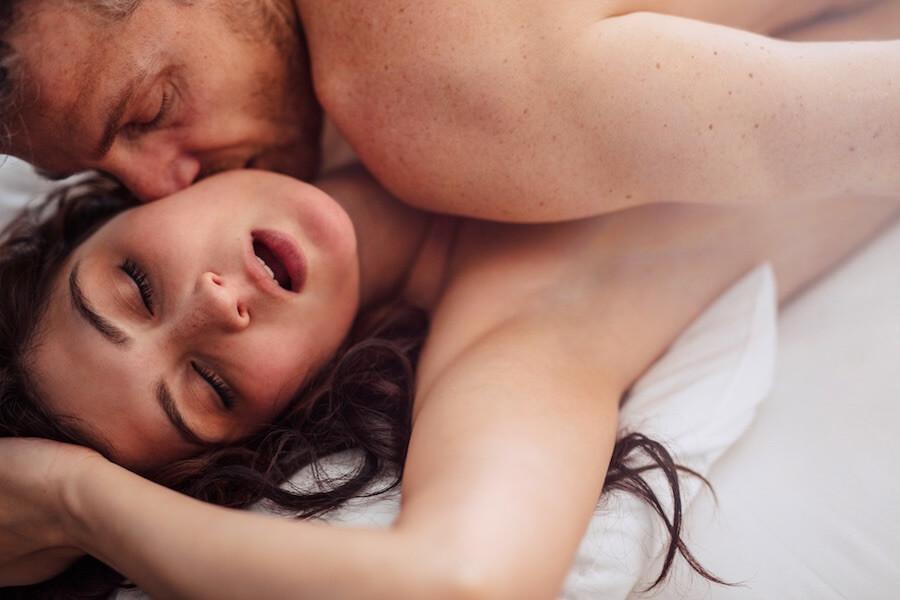 Was ist Frauen beim Sex wichtig