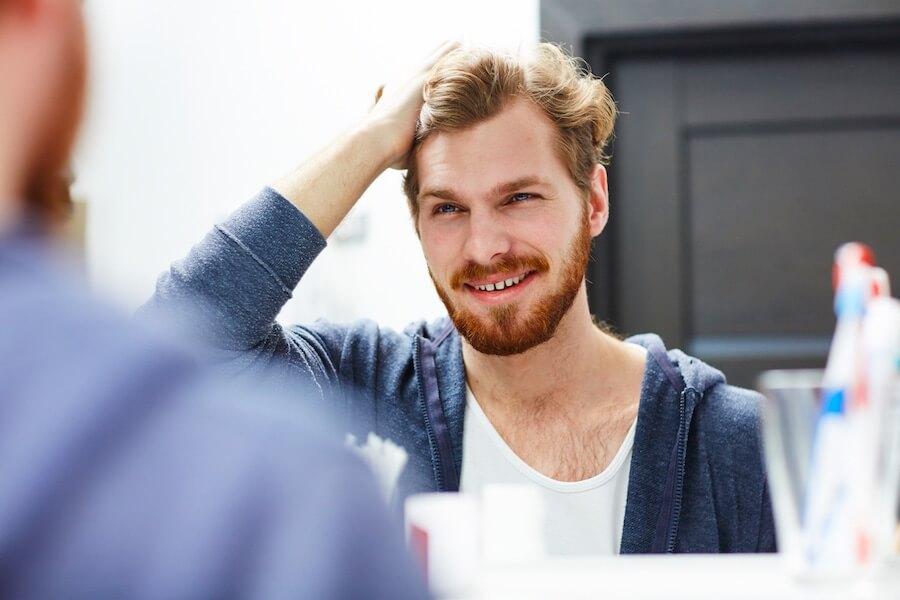Was ist beim Aussehen eines Mannes wichtig