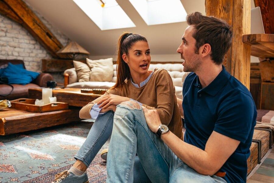 Was wollen Frauen in Beziehungen